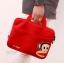 กระเป๋าใส่ไอแพด ลายการ์ตูนลิงพอลแฟรงค์ (iPad 2/3/4) thumbnail 3