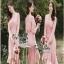 เดรสผ้าลูกไม้สไตล์เกาหลี thumbnail 4