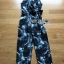 Printed Ribbon Jumpsuit Lady Ribbon ขายจัมป์สูท thumbnail 7