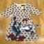 Dress Lady Ribbon ขายเดรสพิมพ์ลาย thumbnail 6