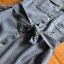 Sara Denim Shirt Lady Ribbon Dress เชิ้ตเดรส thumbnail 5