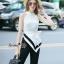 Lady Ribbon Online เสื้อผ้าออนไลน์ขายส่ง Normal Ally เสื้อผ้า NA13180816 &#x1F389Normal Ally Present Boutique Hi class elegance style set&#x1F389 thumbnail 2