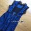 Lady Ribbon ขายส่ง Midi Dress thumbnail 7