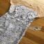 Lady Ribbon Grace Feminine Lace Dress thumbnail 7