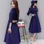 เสื้อผ้าอย่างดีแฟชั่นผ้าคอนเกาหลีสีสวย thumbnail 3