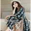 Lady Ribbon Florence Bohemian Chic Floral Printed Maxi Dress thumbnail 1