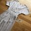 Lady Ribbon Pale-Grey Jumpsuit จัมป์สูทขายาว thumbnail 6