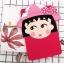 เคสซิลิโคนการ์ตูน มารูโกะ (เคส iPad Air 1) thumbnail 1