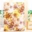 Centuryzx ลายดอกไม้ หมุนได้ 360 องศา (เคส iPad mini 4) thumbnail 4