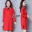Dress สีแดงแรงฤทธิ์สำหรับตรุษจีนปีนี้ thumbnail 2