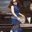 Lady Ribbon ขายส่ง Midi Dress thumbnail 6