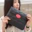 Monroe'S Kiss series กระเป๋าใส่ iPad สไตล์เกาหลี thumbnail 18