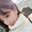 N1043 - ต่างหูแฟชั่น ต่างหูหนีบ ต่างหูเกาหลี ตุ้มหูแฟชั่น ตุ้มหู ต่างหู เครื่องประดับ pearl earrings thumbnail 9