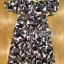 Lady Ribbon Online เสื้อผ้าออนไลน์ ขายส่งของแท้ราคาถููก LR07110716 &#x1F380 Lady Ribbon's Made &#x1F380 Lady Carley Beachy Relax Off-Shoulder Ruffle Maxi Dress thumbnail 5