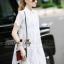 Lady Ribbon Online เสื้อผ้าออนไลน์ขายส่ง Normal Ally เสื้อผ้า NA15150816 &#x1F389Normal Ally Present Embroider prince dress &#x1F389 thumbnail 3