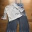 Lady Ribbon Jumpsuit ขายเซ็ตเสื้อลูกไม้ thumbnail 8