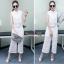 Lady Ribbon Online ขายส่งเสื้อผ้าแฟชั่นออนไลน์ เสื้อผ้า Normal Ally NA13080816 &#x1F389Normal Ally Present lace prince summer set &#x1F389 thumbnail 2