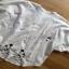 Shirt in White เชิ้ตคอกลมผ้าคอตตอน thumbnail 7