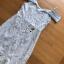 Lady Ribbon Dress ขายเดรสสายเดี่ยวเปิดไหล่พร้อมส่ง thumbnail 5