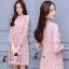 เสื้อผ้าเกาหลี 4 สี thumbnail 1