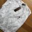 Lady Ribbon Online เสื้อผ้าออนไลน์ขายส่ง lady ribbon เสื้อผ้าLR11150816 &#x1F380 Lady Ribbon's Made &#x1F380 Lady Alice High-Neck Scallop White Lace Top เสื้อลูกไม้สีขาวทรงคอสูง thumbnail 5