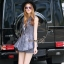 Lady Ribbon Online เสื้อผ้าออนไลน์ขายส่ง Normal Ally เสื้อผ้า NA07150816 &#x1F389Normal Ally Present elegance Chanel Summer set&#x1F389 (เสื้อ + กางเกง,มีซับใน) thumbnail 3