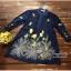 เสื้อตัวยาวงานปักสไตล์วินเทจ thumbnail 6