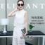 Lady Ribbon Online ขายส่งเสื้อผ้าแฟชั่นออนไลน์ เสื้อผ้า Normal Ally NA13080816 &#x1F389Normal Ally Present lace prince summer set &#x1F389 thumbnail 4