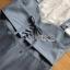 Lady Ribbon Jumpsuit ขายเซ็ตเสื้อลูกไม้ thumbnail 6