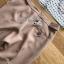Beige Pants Set Lady Ribbon ขายเซ็ตเสื้อลูกไม้ thumbnail 7