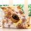 Centuryzx ลายดอกไม้ หมุนได้ 360 องศา (เคส iPad mini 4) thumbnail 8