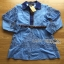 Gucci Blue Denim Shirt Lady Ribbon Dress เชิ้ตเดรส thumbnail 8