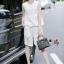 Lady Ribbon Online เสื้อผ้าออนไลน์ขายส่ง Normal Ally เสื้อผ้า NA08180816 &#x1F389Normal Ally Present Lace white princess summer set&#x1F389 thumbnail 3