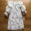 Lady Ribbon Organza Dress ขายส่งเดรสผ้าแก้ว thumbnail 8