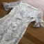 Lady Ribbon Tulle Dress ขายเดรสผ้าทูลเล thumbnail 4