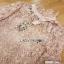 Lady bella Modern Vintage Lace Blouse thumbnail 5