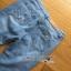 Lady Ribbon Online ขายส่งเสื้อผ้าออนไลน์เลดี้ริบบอน LR07010816 &#x1F380 Lady Ribbon's Made &#x1F380 Lady Elina Washed Ripped Skinny Jeans กางเกงยีนส์ thumbnail 5