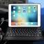 (iPad Air 2) Case + Keyboard Bluetooth (เคสคีย์บอร์ด บลูทูธ iPad Air 2) thumbnail 2