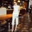 NA01010916 &#x1F389Normal Ally Present casual summer scoth set&#x1F389 (เสื้อ + กางเกง , มีซับใน) thumbnail 4