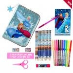 ชุดเซทสี Frozen Stationery Kit [USA]