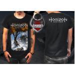 Size S Horizon zero dawn T-Shirt