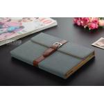 (สีเทาฟ้า) เคสกระเป๋าเข็มขัด PULLER (เคส iPad mini 4)
