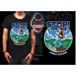 Size S Poke Stop T-Shirt