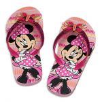 รองเท้าแตะหูหนีบ Minnie Mouse Flip Flop [USA]