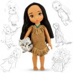ตุ๊กตา Disney Animators Pocahontas[Disney USA] [j]