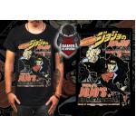 Size S JOJO MANGA T-Shirt
