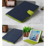 (สีกรมท่า) เคสเมอร์คิวรี่ ซิลิโคนหุ้มตัวเครื่อง (เคส iPad mini 4)