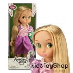 ตุ๊กตา Disney Animators' Collection Rapunzel [Disney USA][j]