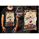 Size S StreetFighter 2 T-Shirt