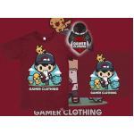 Size S PKM Let Catch T-Shirt